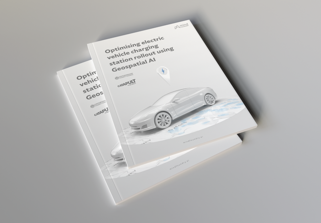 Download Geospatial Solutions for EV