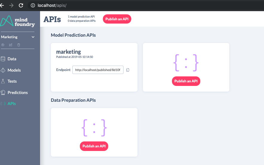 Optimize your email marketing with machine learning - API Publishing