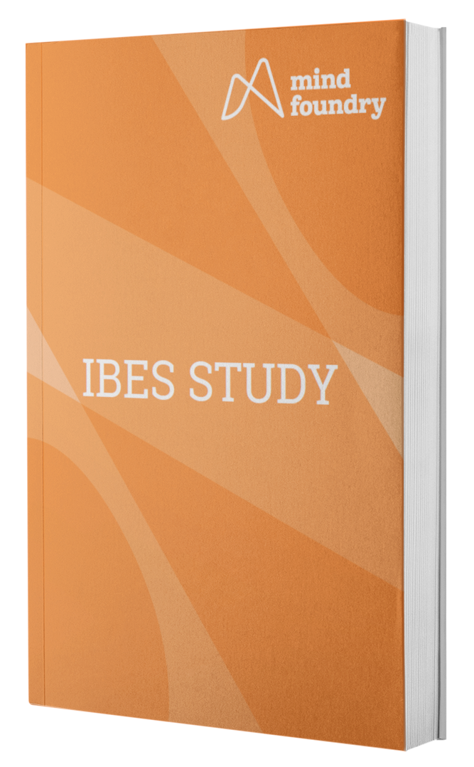 IBES Study book