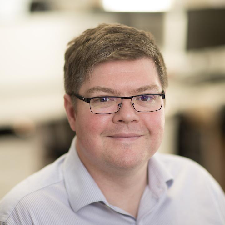 David Sheldon - Software Engineer