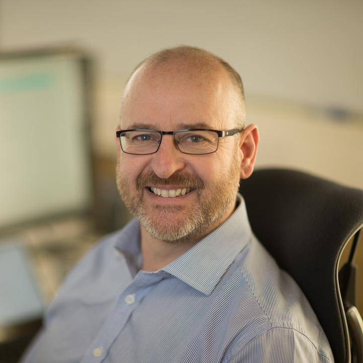 Rob Williams - Engineering Director