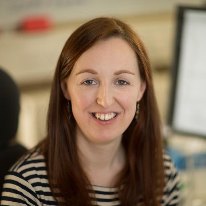 Madeleine Neil Smith - Software Engineer