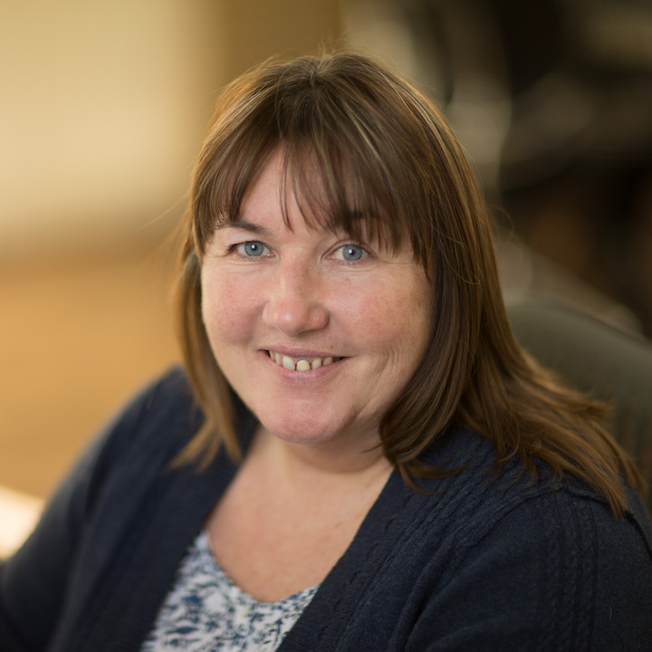Jane Williams - People & Performance Director