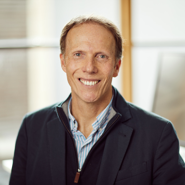 Prof Stephen Roberts