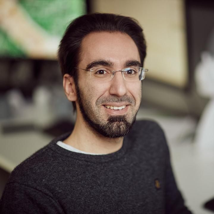 Nicolo Andronio - Software Engineer