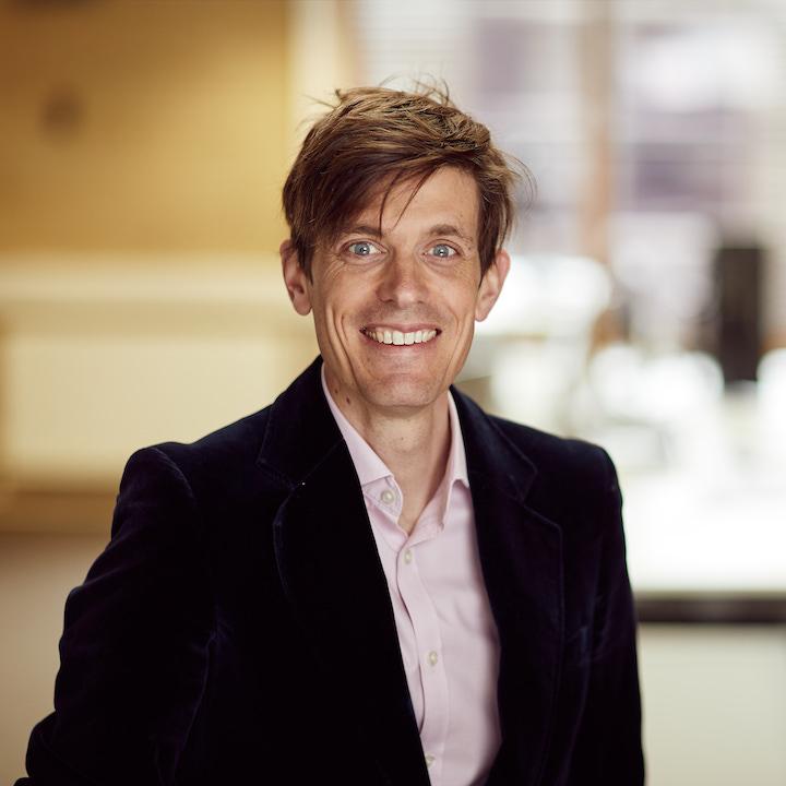 Prof Michael Osborne