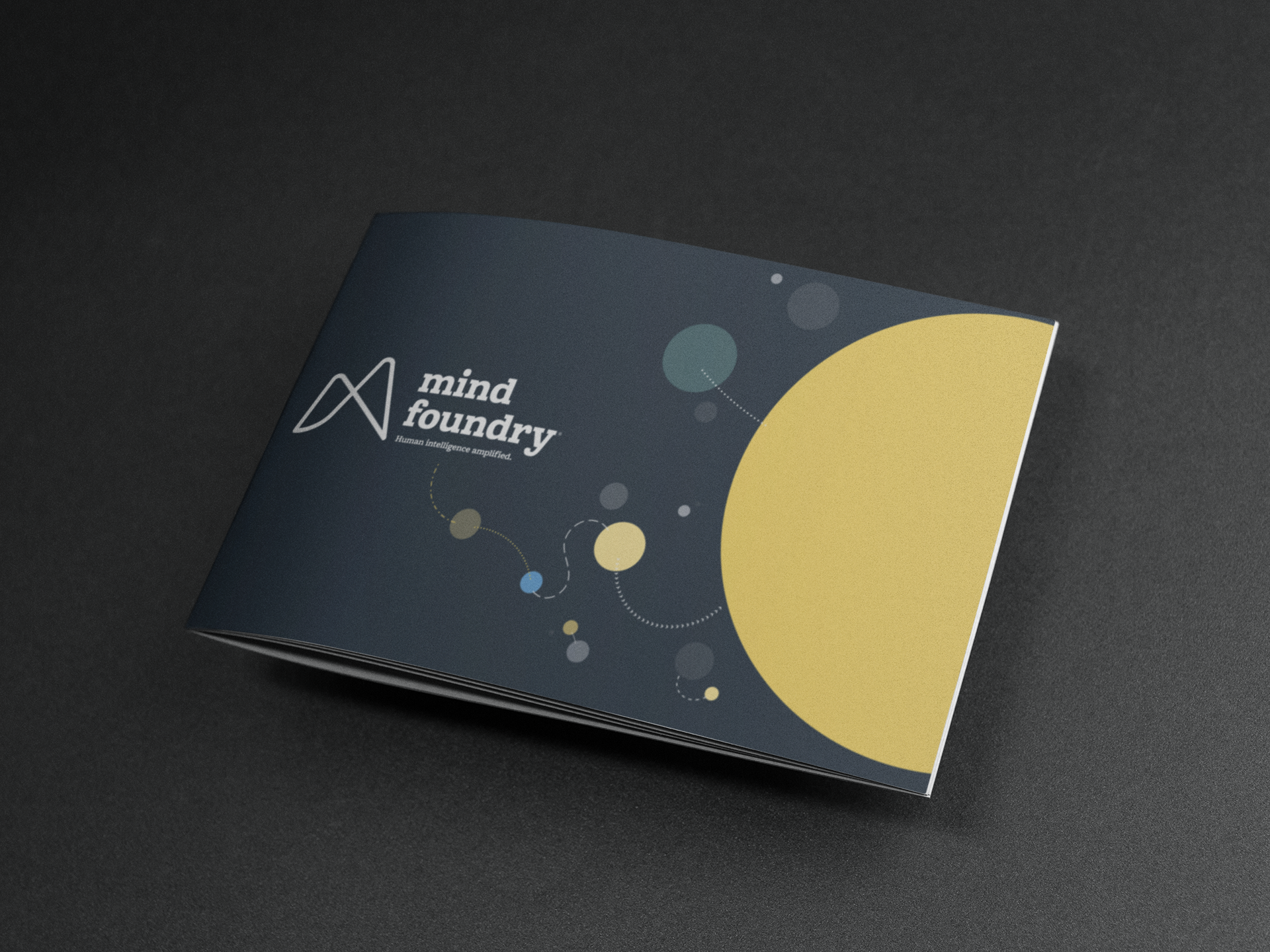 closed-booklet-on-a-black-surface-mockup-a14585
